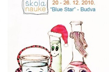 Zimska škola nauke 20. do 26. decembra 2010.god.