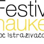 III Festival nauke - Noć istraživača 23. 09. 2011.