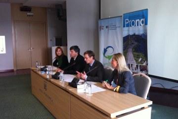 Prona i GIZ potpisale memorandum o saradnji