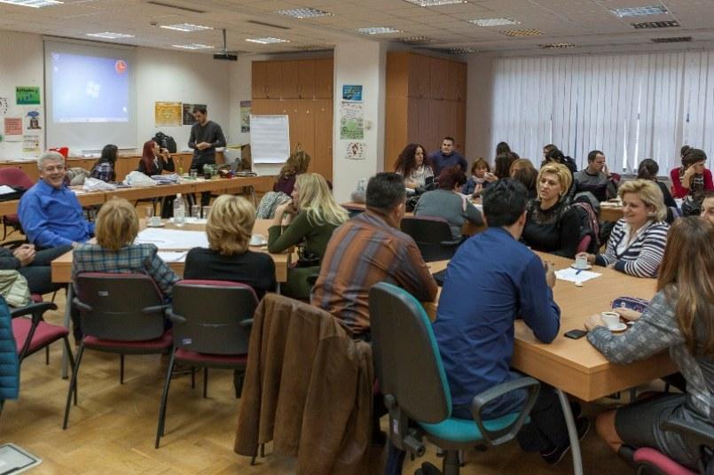 Prona – program za kontinuirani profesionalni razvoj