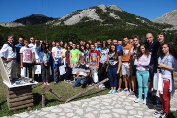 Konkurs za Ljetnju školu nauke 2016