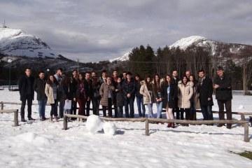 Počinje Zimska škola nauke na Lovćenu
