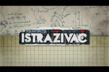 Teorija gravitacionog efekta kvantnog vakuma na provjeri, dr Dragan Hajduković, intervju