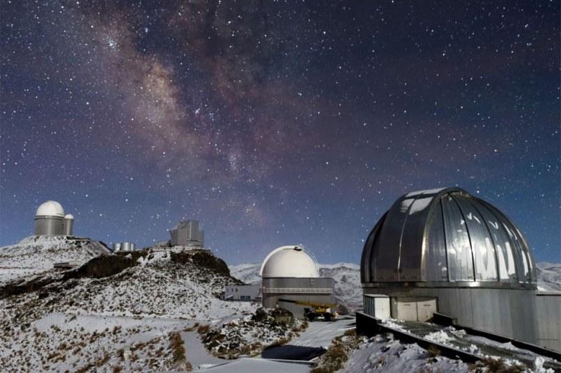 Zašto astronomija?