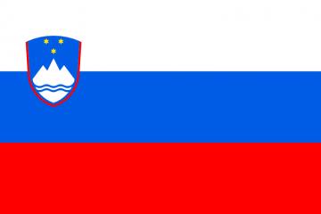 Republika Slovenija dodjeljuje 18 mjesečnih stipendija