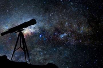 Astronomski klub – prijatelji, znanje, odmor….