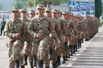 Javni oglas Ministarstva odbrane – Obrazovanje kadeta/kadetkinja na inostranim vojnim akademijama
