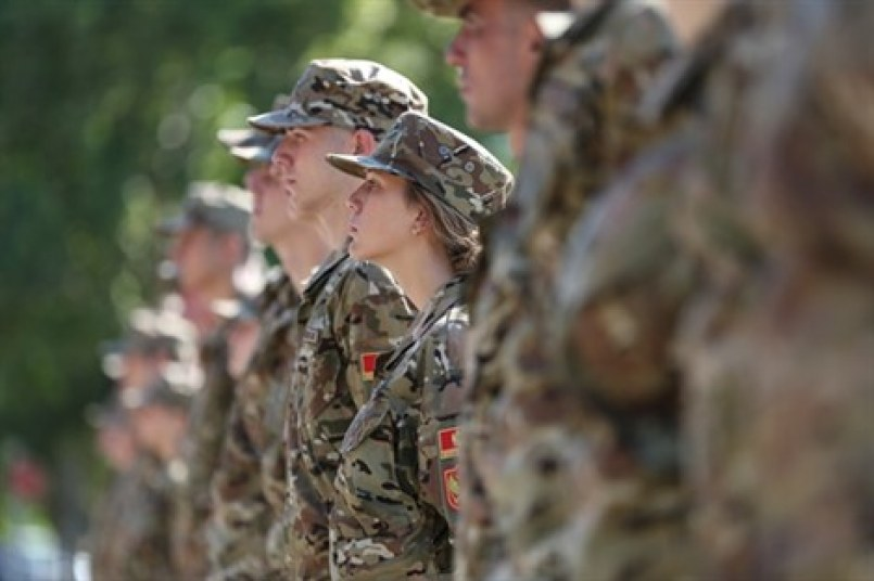 Javni oglas Ministarstva odbrane za obrazovanje na vojnim akademijama Republike Grčke