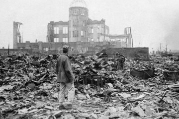 Hirošima kao opomena – Izložba kapetana Mihaila Ognjenovića