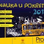 Festival nauke u B.Polju Mojkovcu Kolasinu 2018