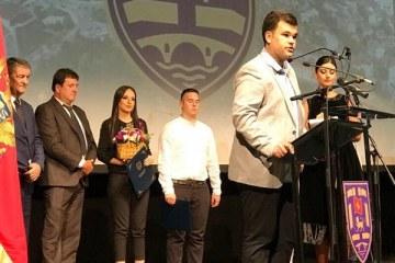 Najboljim studentima nagrade od Opštine Nikšić