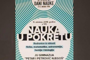 Festival- Nauka u pokretu