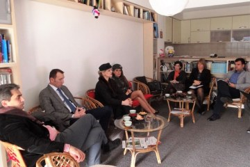 Odbor za prosvjetu, nauku, kulturu i sport posjetio Fondaciju za promovisanje nauke